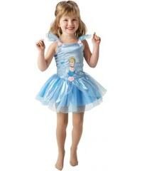 Dětský kostým Popelka balerína Pro věk (roků) 1-2