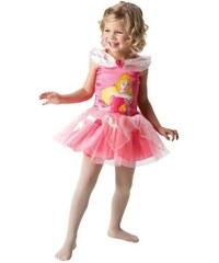 Dětský kostým Šípková růženka balerína Pro věk (roků) 1-2