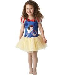 Dětský kostým Sněhurka balerína Pro věk (roků) 1-2