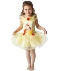 Dětský kostým Kráska a zvíře balerína Pro věk (roků) 1-2