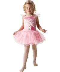 Dětský kostým Prasátko balerína Pro věk (roků) 1-2