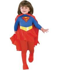 Dětský kostým Supergirl Pro věk (roků) 1-2