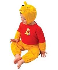 Dětský kostým Medvídek Pú Pro věk (měsíců) 12-24