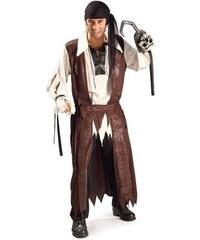 Kostým Karibský pirát Velikost STD