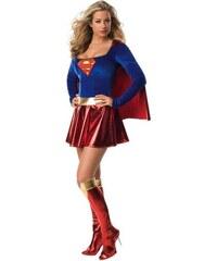 Kostým Supergirl Velikost L 44-46