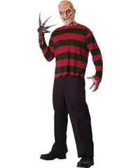 Svetr a maska Freddy Velikost STD