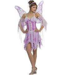 Kostým Motýlek Velikost L 44-46