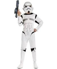 Kostým Stormtrooper Velikost STD