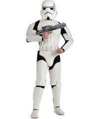 Kostým Stormtrooper deluxe Velikost STD