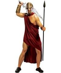 Kostým Spartan 300: Bitva u Thermopyl Velikost STD