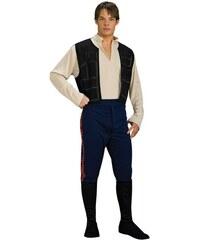 Kostým Han Solo Velikost STD