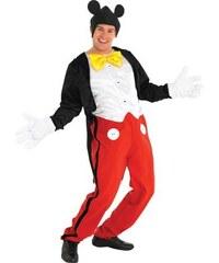 Kostým Mickey Mouse Velikost STD