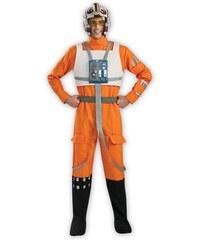Kostým X-Wing pilot Velikost STD