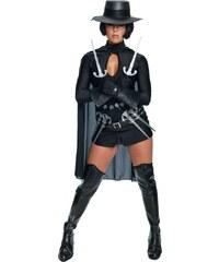 Kostým V for Vendetta Velikost L 44-46