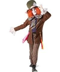 Kostým Mad Hatter Alenka v říši divů Velikost STD