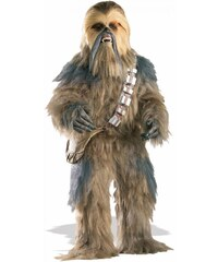 Kostým Chewbacca Supreme Edition Velikost STD