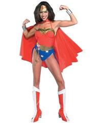 Kostým Wonder Woman Velikost L 44-46