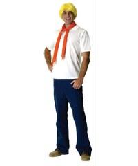 Kostým Fred Velikost STD