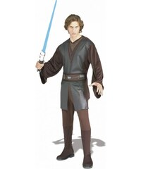 Kostým Anakin Skywalker Economy Velikost STD