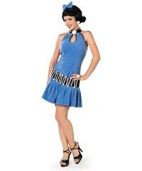 Kostým Betty Rubble Velikost M 40-42