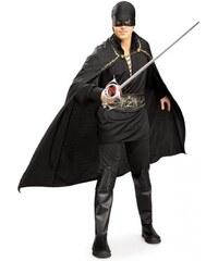 Kostým Zorro Velikost Std