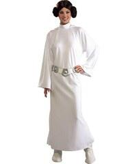 Kostým Princezna Leia Deluxe Velikost STD