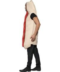 Kostým Hot Dog Velikost M 48-50