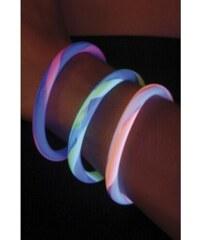 Náramek Svítící pod UV