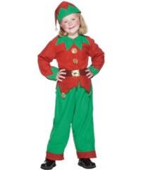 Dětský kostým Trpaslík Pro věk (roků) 10-12