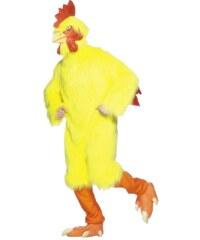 Kostým Kuře