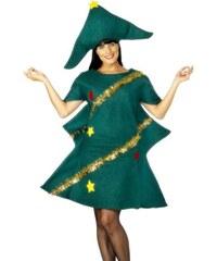 Kostým Vánoční stromeček