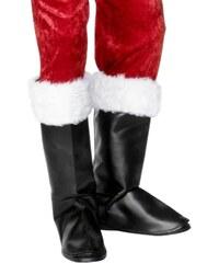 Návleky na boty Santa pánské