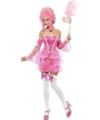 Kostým Sexy Marie Antoinette Velikost M 40-42