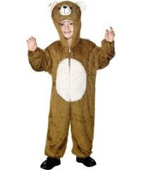 Dětský kostým Medvídek 7-9 roků