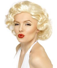 Paruka Blonde Bombshell Marilyn Monroe