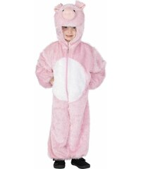 Dětský kostým Prasátko 4-6 roků