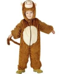 Dětský kostým Opička 4-6 roků