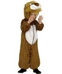 Dětský kostým Lvíček 4-6 roků