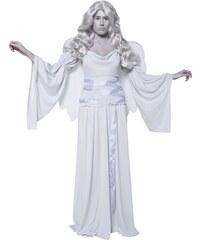 Kostým Hřbitovní anděl Velikost L 44-46