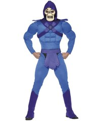 Kostým He-Man and the Masters Skeletor Velikost L 52-54