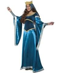 Kostým Lady Marion Velikost M 40-42