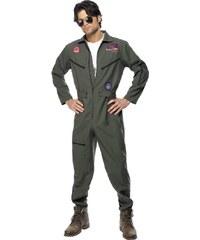 Kostým Top Gun Velikost L 52-54