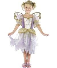Dětský kostým Princezna Pro věk (roků) 4-6