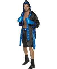 Kostým Boxer Velikost M 48-50