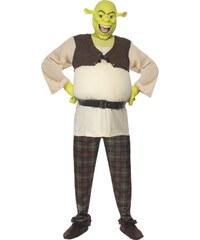 Kostým Shrek Velikost L 52-54