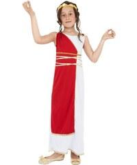 Dětský kostým Řecká dívka Pro věk (roků) 10-12