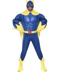 Kostým Bananaman Velikost L 52-54