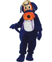 Maskot Pes