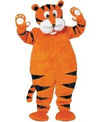 Maskot Tygr
