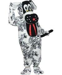 Maskot Dalmatin